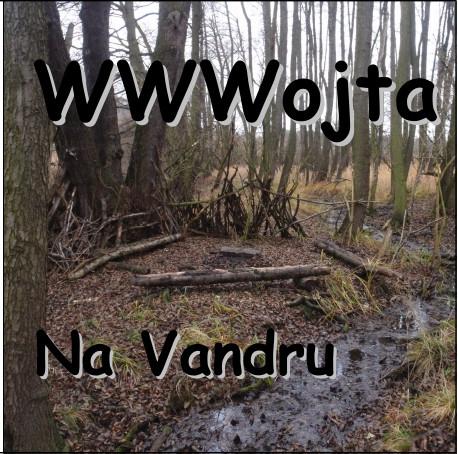Na vandru - Vojtěch Polášek